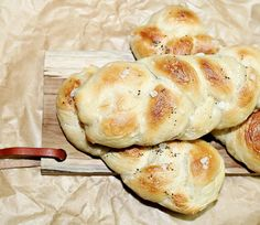 pletienky Dity P. Russian Foods, Russian Recipes, Food And Drink, Bread, Diet, Brot, Russian Cuisine, Baking, Breads