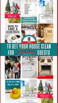 Cleaning Games, House Cleaning Tips, Cleaning Supplies, Best Cleaner, Budget Holidays, Grout Cleaner, Christmas Wonderland, Sparkling Clean, Clean House