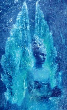 Thera by Suza Scalora #fairies #fae #faeries