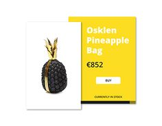"""Check out new work on my @Behance portfolio: """"#096 - Currently In-Stock"""" http://be.net/gallery/49052003/096-Currently-In-Stock"""
