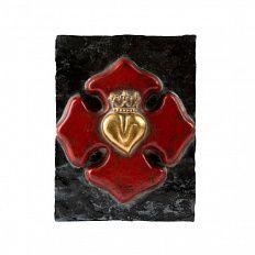 Декоративное панно Maurichi Van Dime M74R Оберегая любовь