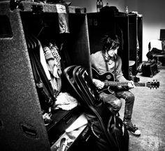Richard Fortus Richard Fortus, Love Rocks, Guns N Roses, Reyes, Rock N Roll, Heavy Metal, Artists, People, Instruments