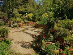 Secret Gardens of the East Bay 150 by KarlGercens.com, via Flickr