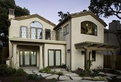love spanish style housing