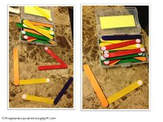 Geometry: Angles for those visual/kinesthetic learners
