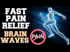 Let Your Pain Vanish Instantly with Ultram Chronic Pain, Fibromyalgia, Brain Size, Si Joint, Meditation Youtube, Healing Codes, Sound Healing, Spiritual Practices, Fitness Tracker