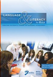 Seidlitz Education- Language and Literacy for English Language Learners.