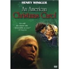 1979 - A very non-traditional Christmas Carol in that it's set in America during the Depression with all different character names.