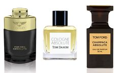 What is an absolute fragrance? We select the best men's absolute fragrances - GQ.co.uk