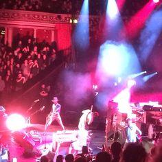 Damon Albarn - Royal Albert Hall Damon Albarn, Royal Albert Hall, London Life, Concert, Concerts