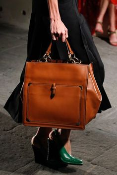 Vogue's Ultimate Spring/Summer 2017 Bags Trend Guide | British Vogue