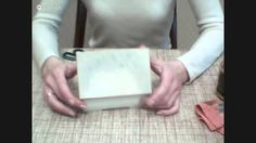 [Мир декупажа] День 9. Ксения Макошь. Шкатулка в технике 3D