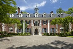 McLean, Virginia, United States – Luxury Home For Sale