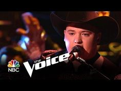 "▶ Jake Worthington Sings America's Pick: ""Don't Close Your Eyes"" (The Voice Highlight) - YouTube"