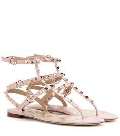 Chaussures - Sandales Post Orteils Valentino g9bTPfVpS