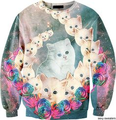 the perfect sweater for your first date.