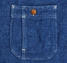 indigoblue It allows to me like this is a pocket with a watch pocket in it, a cool detail(sb)