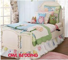 owl bedding sets comforter quilts bedrooms bedroom