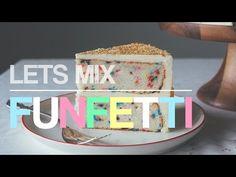 LET'S MIX: FUNFETTI CAKE (DIY E-liquid Recipe) - YouTube