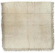 Wholecloth quilt | Museum of Fine Arts, Boston
