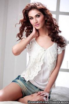 Kapoor was born in Delhi, India. Her father is a furniture exports entrepreneur and her mother is a teacher-turned marketing executive. She did her schooling from Mata Jai Kaur Public School, Ashok Vihar in North Delhi. like : http://www.Unomatch.com/Vaani-kapoor/