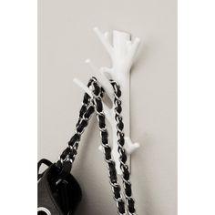 Branch Hanger Medium - White - Bosign