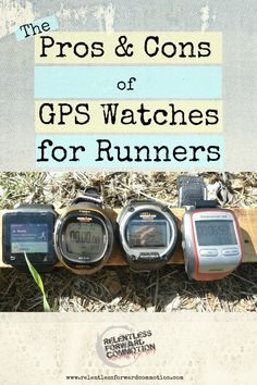 While there are numerous benefits to training with GPS watches, there are also some negative aspects that may harm a runner's training and progress. In this post we will discuss a little bit of both sides of this argument Running Workouts, Running Tips, Workout Gear, Cardio Workouts, Running Shirts, Workout Tips, Workout Outfits, Trail Running, Race Training