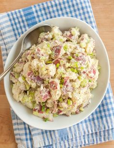 How To Make Potato Salad  Cooking Lessons from The Kitchn