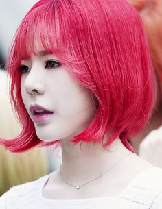 Sunny // SNSD // My favorite hair of hers.❤️