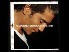 ▶ Alejandro fernandez - Que lastima - YouTube
