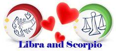 Libra and Scorpio - Love friendship Sexual compatibility