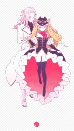 Mawaru Penguindrum -sanetoshi princess of the crystal