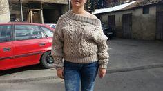 Knit Picks, Men Sweater, Pullover, Sweaters, Fashion, Moda, La Mode, Men's Knits, Sweater