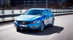 Volvo Drive Me Projekt: Selbstfahrende Fahrzeuge schon 2017! #AutonomesFahren #VOLVO