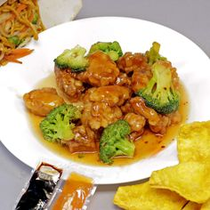 People in China would be confused by General Tso's chicken... and here's why.