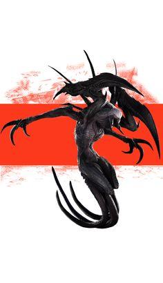 Wraith.