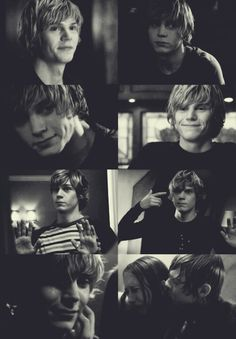 Oh Tate! (Coven)