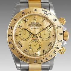 ロレックスコピー デイトナ116523NRイエローメンズ新品 ブランドコピー スーパーコピー 腕時計コピー