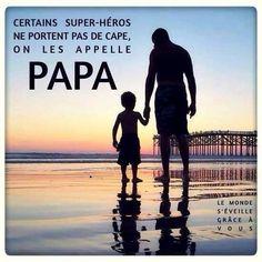 Un papa !