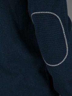 .Francy Kali Hugo Boss - v-neck sweater 5