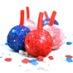 Independence Day is almost here. Celebrate with TGS. Spend $25+ & get a Cherry Bomb Pop for $1! (Limit 2; 6/25 - 7/4)