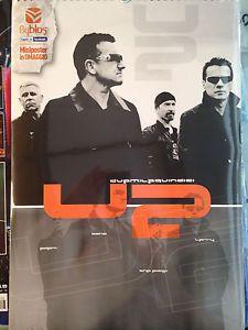 Appena arrivato in negozio ...vi aspettiamo......U2-CALENDARIO-2015-BYBLOS-NUOVO