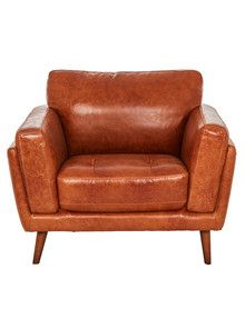 Casaroma Hendrix Chair, Cognac product photo
