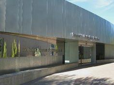 Photos of Scottsdale Museum of Contemporary Art