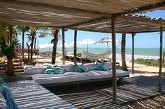 Villas de Trancoso in Bahia, Brazil http://www.jetsetz.com/cheap-rio-de-janeiro-hotels-accommodations