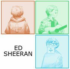 Happy Birthday Ed love youu! Xx
