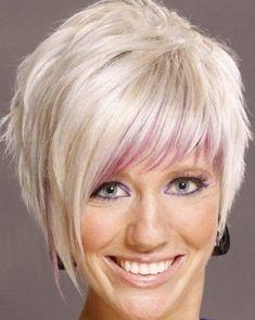 short haor styles hair cuts