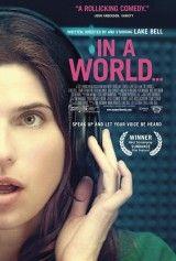 La voz de una generacion (In a World) (2013) VER COMPLETA ONLINE 1080p FULL HD
