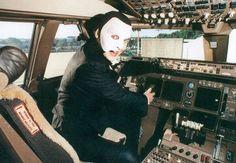 What is happening here??!!! Why is The Phantom flying a plane??? Whaaaaaaaaaaaaaa--