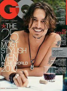 ~Our Johnny Depp ~V'''''''V
